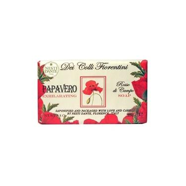 Dei Colli Fiorentini Papoula Nesti Dante - Sabonete Floral em Barra