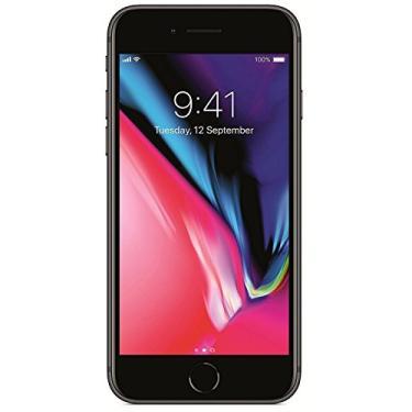 Imagem de A Apple iPhone 8, 64GB, Espaço Gray - totalmente desbloqueado (Renovado)