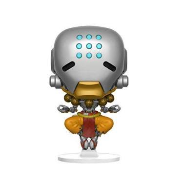 FUNKO POP! GAMES: Overwatch - Zenyatta
