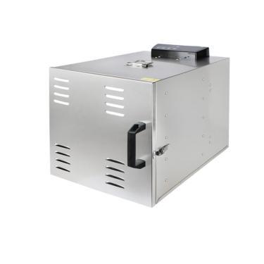 Desidratador de alimentos 220V 1000W Aço inoxidável Iogurte Secador de frutas-US / EU / AU Plug Banggood