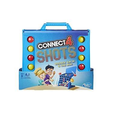 Imagem de Jogo Connect4 Shots E3578 - Hasbro