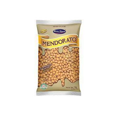 Amendoim Crocante Mendorato 1,01kg - Santa Helena