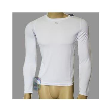 89cdac39d2 Camisa Térmica Segunda Pele Kanxa - Manga Longa - Poliamida