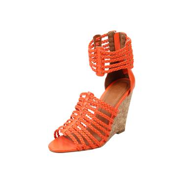 Sandália My Shoes Étnica