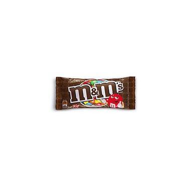 M&Ms ao leite 45g Mars Brasil PT 1 UN