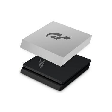 Capa Anti Poeira para PS4 Slim - Gran Turismo Edition