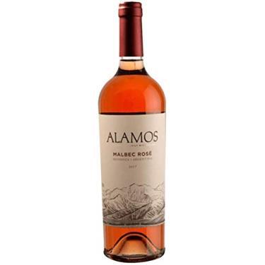 Alamos Malbec Rosé 2018 - Rosado - 750ml