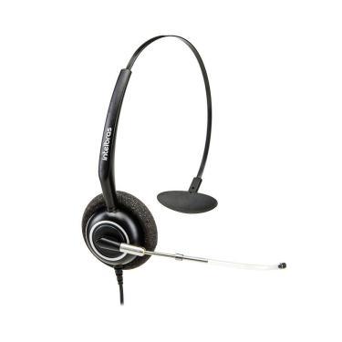 Fone Headset Intelbras THS-55 Conector RJ9 4010056