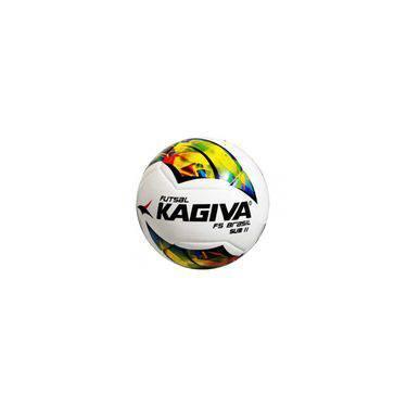 Bola De Futsal Pré-mirim F5 Pró Sub-11 - Kagiva 65ebd0fd52905