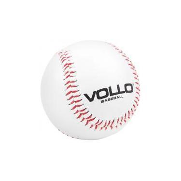 Bola Baseball c/ Miolo Cortiça - Vollo - Vollo sports