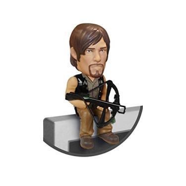 The Walking Dead - Boneco Daryl Dixon Computer Sitter Funko
