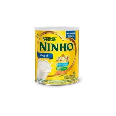 Leite Po Ninho Int Lt 400g Nestle