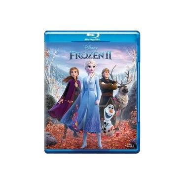 Blu-ray: Frozen 2
