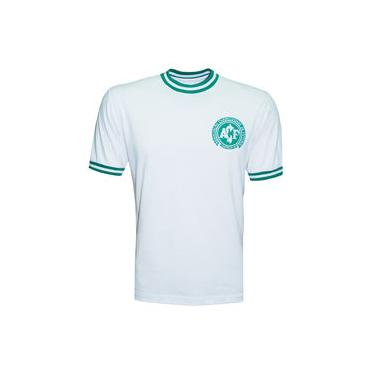 Camisa Liga Retrô Chapecoense 1970´s
