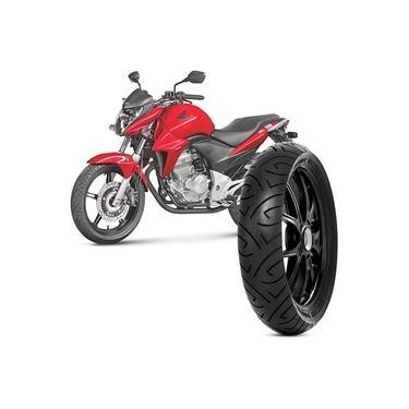 Imagem de Pneu Moto CB 300 Pirelli Aro 17 140/70-17 66H Traseiro Sport Demon