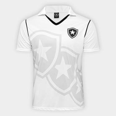 Camisa Botafogo 1999 s nº Edição Limitada Masculina - Masculino 291b7d48c897c