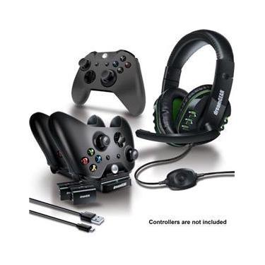 Xbox One - Gamer`s Kit 8 em 1 - DreamGear