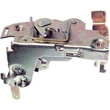 Fechadura Mecânica da Porta Dianteira Esquerda Vw Kombi Clipper 1975 a 1997 Titan Tractor Worker