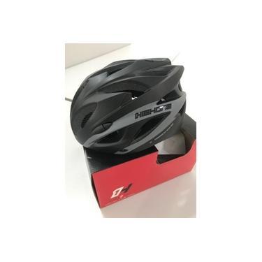 Imagem de Capacete De Ciclismo High One Win Com Led Mtb Speed Cores