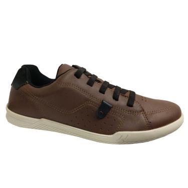 Sapato Masculino West Coast 184601Cp Marrom