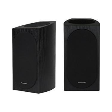 Caixas de Som Pioneer SP-BS22A-LR, 80W, Woofer frontal, Tweeter frontal