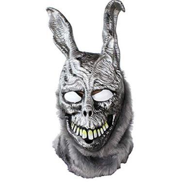 Imagem de Donnie Darko Máscara Coelho Festa Partido Cosplay Látex para Adulto Dia Das Bruxas Halloween
