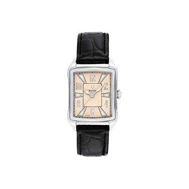 0d74ecff199 Relógio de Pulso R  239 a R  1.019 Feminino Bulova