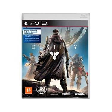 Jogo - Destiny - PS3