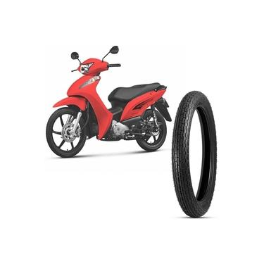 Pneu Moto Biz 125 Levorin by Michelin Aro 17 2.50-17 43P Dianteiro Dakar Evo