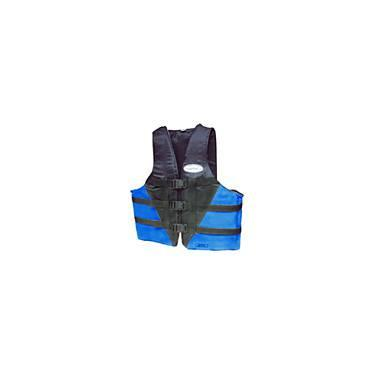 Colete c/ Trava Lock Coast 40kg - Náutika