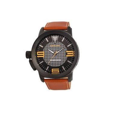 080308d6395 Relógio de Pulso R  499 a R  2.039 Cavalera