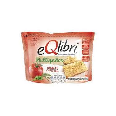 Multigrãostomate/cebolinha 45g - Elma Chips