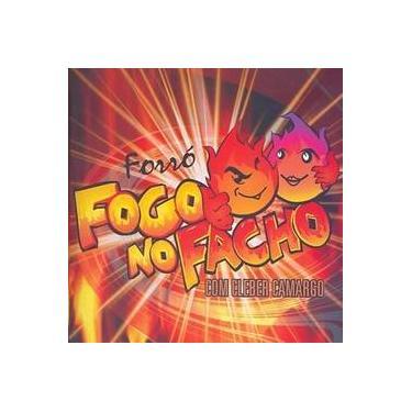 Forró - Fogo No Facho - Com Cleber Camargo