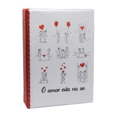 Album de Fotos 10x15 Amor 500 Fotos - 92623