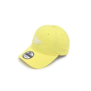 Boné New Era Raimbow Amarelo