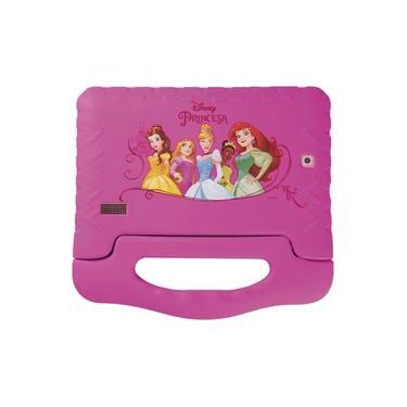 Imagem de Tablet disney princesas plus 16gb- nb308