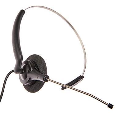 Fone Headset Stile Compact, Felitron, Preto