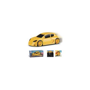 Imagem de Carro A Friccao Speedy Car Colors Na Caixa