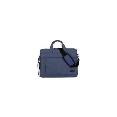 Ombro Tablet Computer Bag Notebook Bag Repelente de Água Grande Capacidade-S