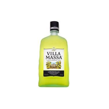 Licor Ita Villa Massa Limoncello 700ml