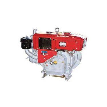 Motor Estacionário Changchai Diesel- R190n - 10,5 Hp