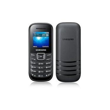 Celular Para Idosos Samsung Keystone 2 Dual Sim Antena Rural