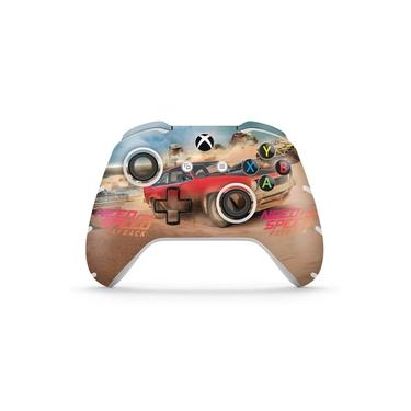Skin Adesivo para Xbox One Slim X Controle - Need For Speed Payback