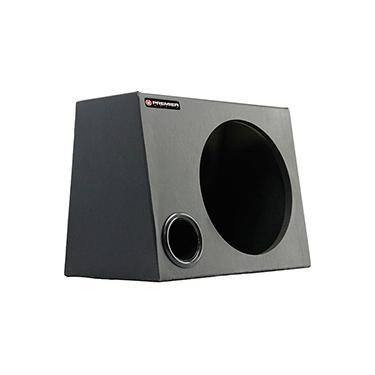"""Caixa Premier Audio Dutada para 1 Alto-Falante de 12"""" - Boombastic"""