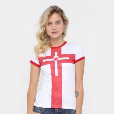 Camisa Vasco Templária - Ed. Limitada Feminina - Spr