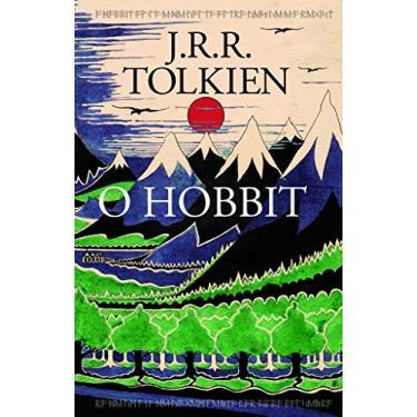 Imagem de O Hobbit + pôster