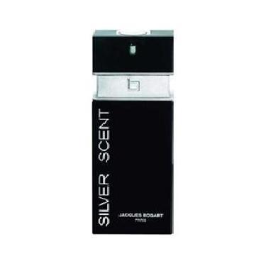 Imagem de Perfume Silver Scent Eau de Toilette Masculino  - Jacques Bogart