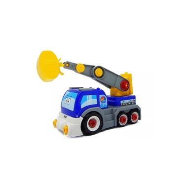Imagem de Coleção Big X Truck Escavadeira Homeplay