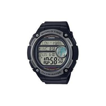 f0f56db9429 Relógio Casio Masculino Ae-3000w-1avdf