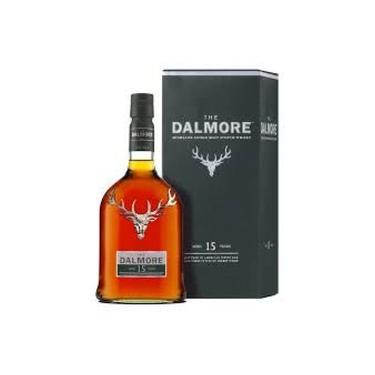Whisky Dalmore 15 Anos 700ml